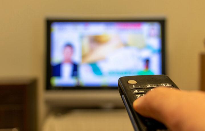 テレビ録画HDDについて