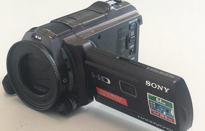 デジタルビデオカメラデータ復旧(個人ユーザーI様|富山県)