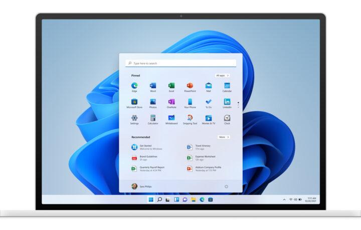 最新OS「Windows11」について